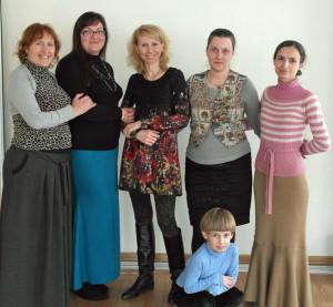 Вальдорфская инициатива г. Донецка «Созвездие» - кто мы?