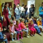 Праздник Урожая 2016 Донецк