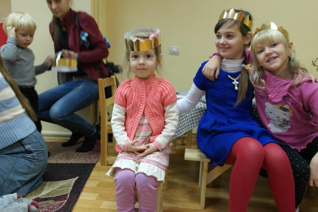 Наши принцессы самые нежные
