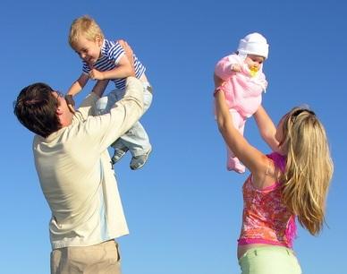 Чего хотят родители? (и что из этого получается)